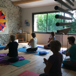 Yoga Diamant