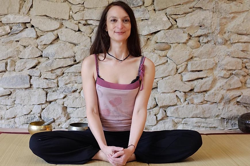 Cours Yoga Romans - Yoga Diamant